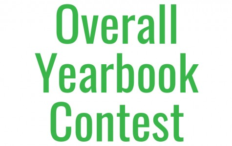 2016 Overall Yearbook Contest