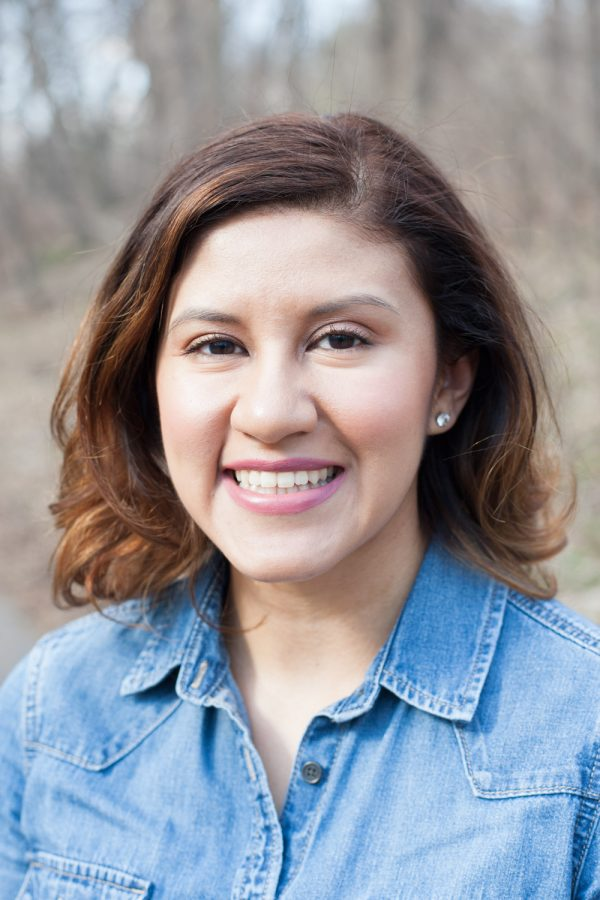 Maira Garcia is the keynote speaker for the journalismSTL 2017 Spring Conference at Saint Louis University. She is the digital news editor for the culture department at The New York Times.