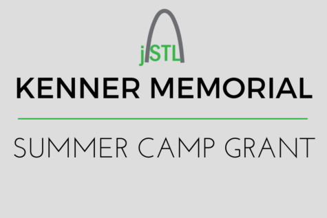 2019 Curtis Kenner Memorial Summer Camp Grants