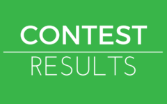 2017 Contest Results