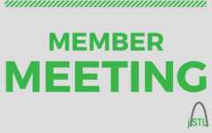 Member meeting: Wednesday, Aug. 28