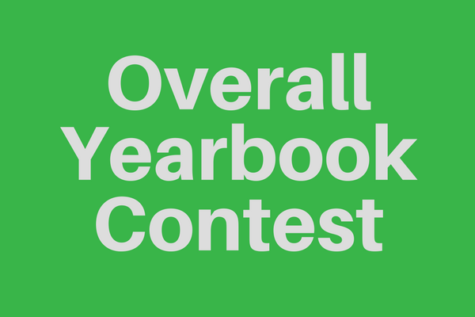 Enter the Overall Yearbook Contest