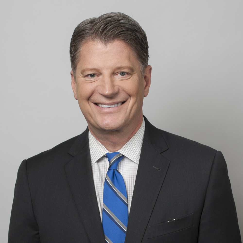 KSDK anchor Mike Bush to speak at fall conference