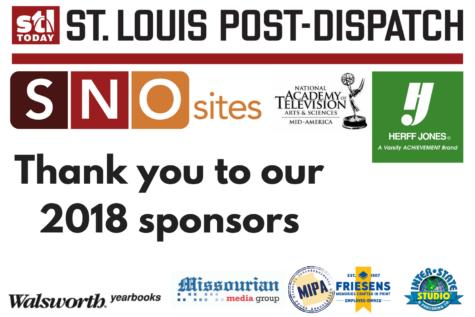 Thank you to our 2018 sponsors