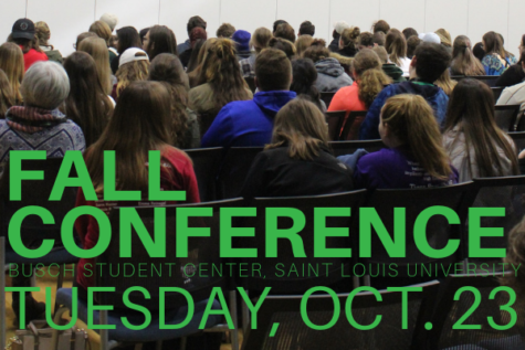 Registration now open for 2018 fall conference
