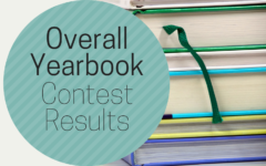 2018 Overall Yearbook Contest Results
