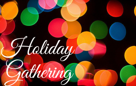 Holiday gathering 2019 – RESCHEDULED FOR 12/16/19